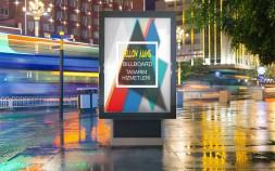 Billboard Tasarımları