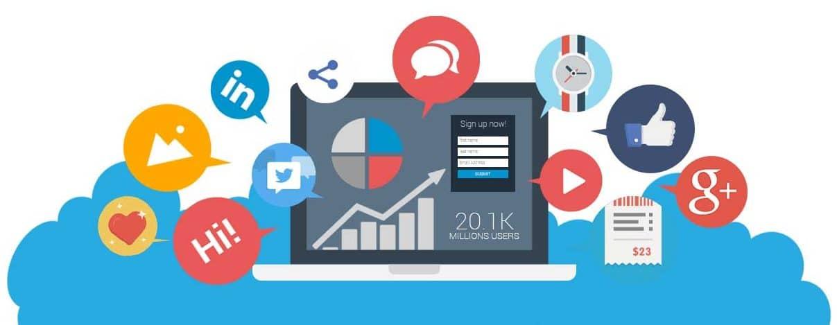 Beykoz Sosyal Medya Yönetimi